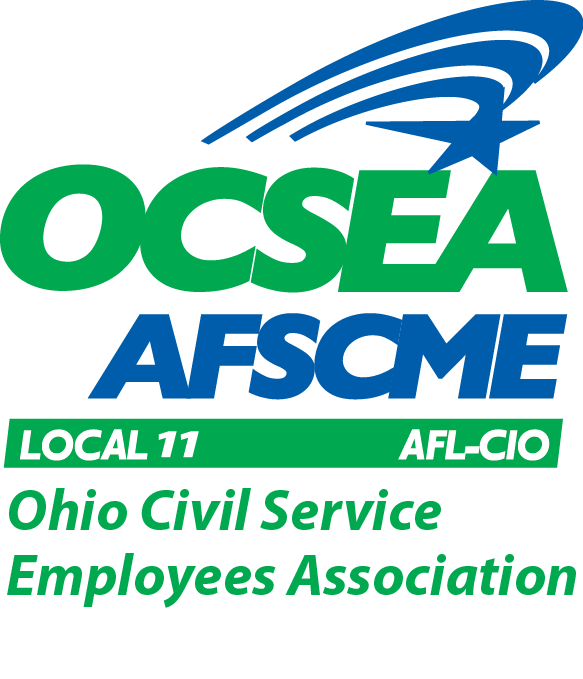 Full color OCSEA logo